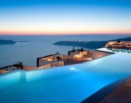 Carpe Diem Luxury Suites