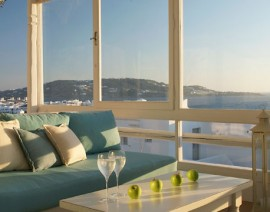 Porto Mykonos Small Luxury Hotel