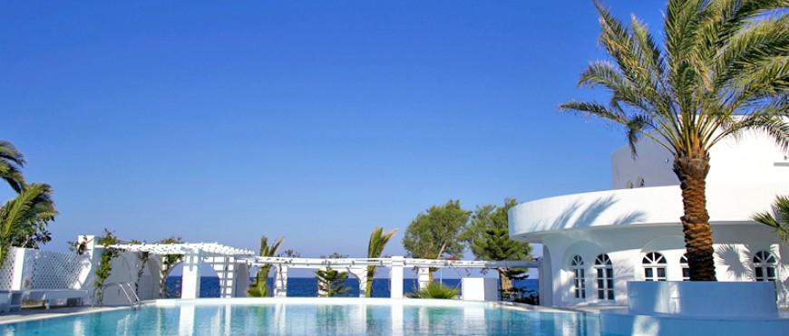 Thalassa Seaside Resort & Suites