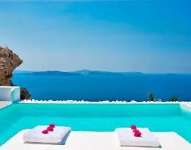 Villa Katikies Luxury Villas