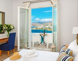 Cape Mykonos Residences