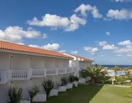 Chryssanna Beach Hotel