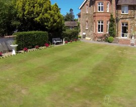 Highbullen Hotel & Golf