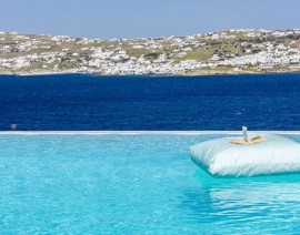 Mykonos No.5 Luxury Villas