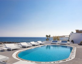 Notos Therme & Spa Hotel